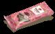 Воздушные батончики с вишневой начинкой в глазури Лайт