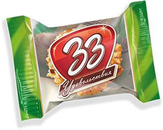33 удовольствия вес