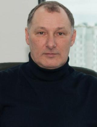 Русакович Игорь Васильевич